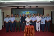 60th ROYAL MALAYSIAN AIRFORCE DAY